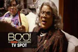 Boo! A Madea Halloween 2016 French uTorrent HDrip Download Movie ...